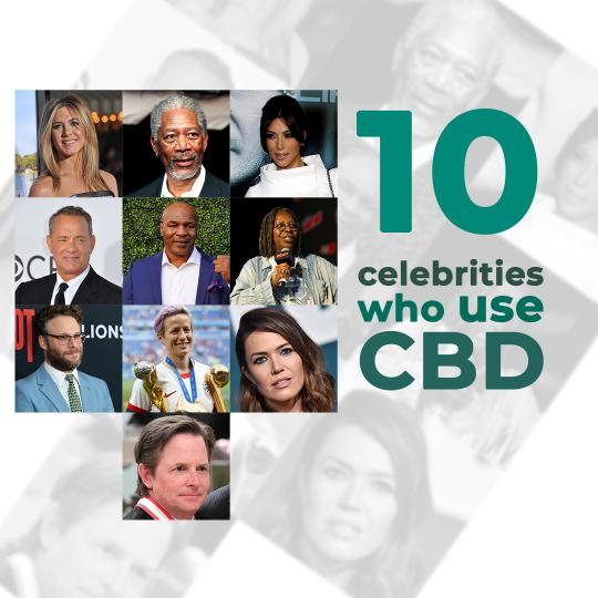 10_celebrities_who_use_CBD