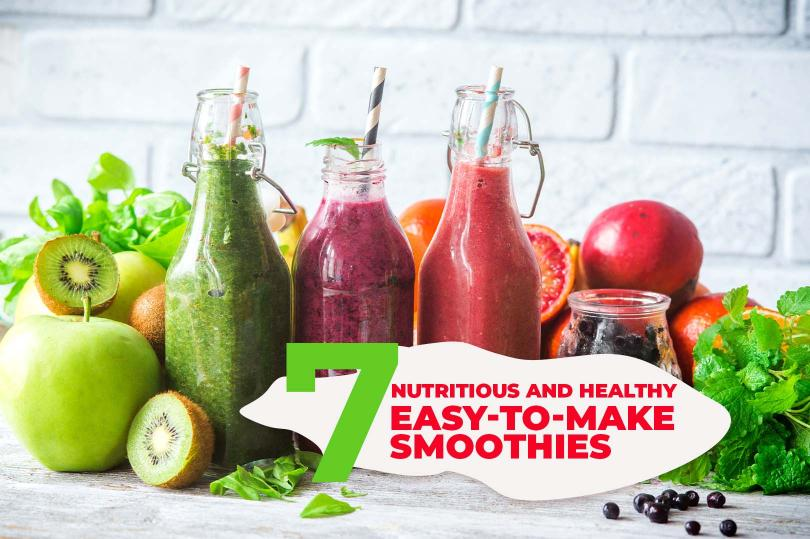 7_Nutritious_and_Healthy_Easy-to-make_Smoothies