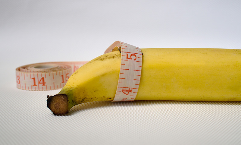 Everything you need to know about Average Sized Penis