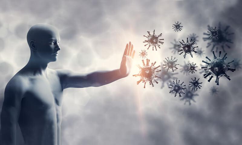 The Intricacies of Immunity
